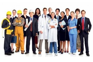 В каком возрасте молодым начинать работать?