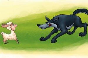 Работа, может, и не волк, однако, очень любит ягнят…