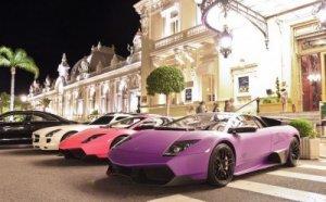 Культ безделья в богатстве, как главный негласный критерий успешности.