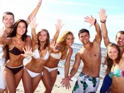 Молодёжь, как льготная категория отдыхающих?